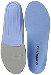 Superfeet Blue Insoles - Low to Medium Arch - Men\'s Blue G / 13.5 - 15