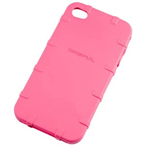 Magpul iPhone 4 Executive Field Case, Pink