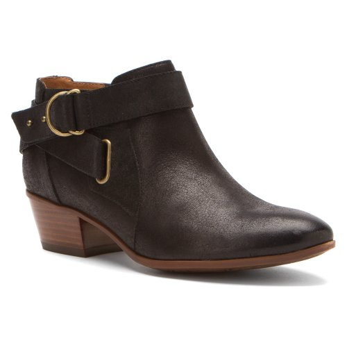 indigo by Clarks Women's Spye Belle Boot,Black,7 M US