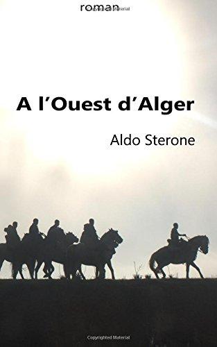 A l'Ouest d'Alger