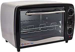 buy bajaj majesty 1603 tss oven toaster grill online at. Black Bedroom Furniture Sets. Home Design Ideas