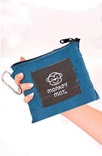mega-monkey-mat-portable-indoor-outdoor-5x8-water-sand-repellent-blanket-with-corner-weights-loops-i