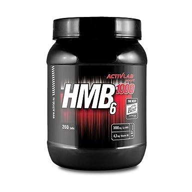 Activlab HMB6 1000 (260) Standard