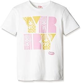ゆるゆり さん☆ハイ! Tシャツ M