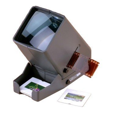 Kenro Desktop Slide Viewer 35mm TLSV3