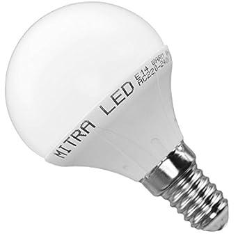 Equivalence Incandescence 5 45 Watt Led G50 Ampoule Flux E14 qMVzGSUp