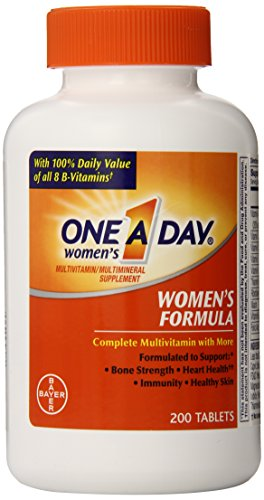 one-a-day-womens-formula-200-tablets-pack-of-2