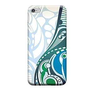 CaseLite Premium Printed Mobile Back Case Cover With Full protection For Apple iPhone 6 Plus/6s Plus (Designer Case)