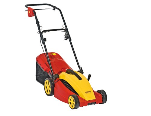 Wolf Garten Ambition 34cm Electric Mower