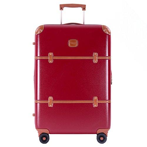 (ブリックス) BRIC'S ベラージオ スーツケース BBG08303 レッド(190) (レッド(190))