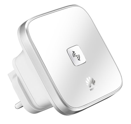 Huawei WS322 Wi-Fi Repeater with LAN Connection