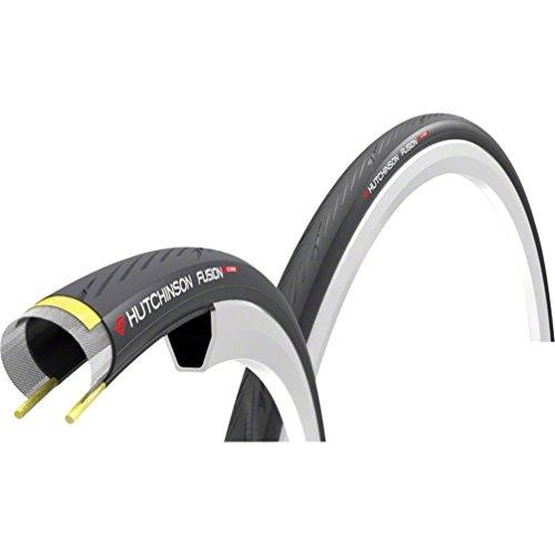 Hutchinson Fusion 5 All Season Tire - Tubeless Black, 700c x 25mm (Hutchinson Fusion 3 Tubeless compare prices)