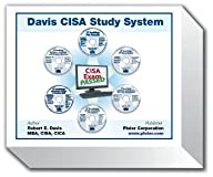 Davis CISA Study System CD version