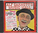 Warren Mitchell Alf Garnett's Music Hall