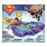 Slip d Slide:Wham-O slide 'N slip 16' a super hero Water Slide