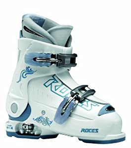 Chaussure ski taille reglable