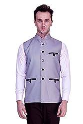 Shaftesbury London Slim Fit Waistcoat