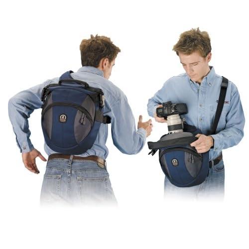 tamrac カメラリュック 9.4L 片肩掛用 ブラック 5768-10