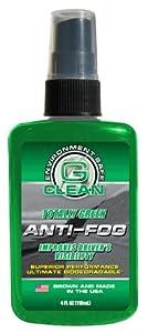 Green Earth Technologies 01213 Anti-Fog 4 oz from Green Earth Technologies