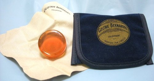 For / Viola for / Rosin Bernal Del / Bernardel Violin Rosin