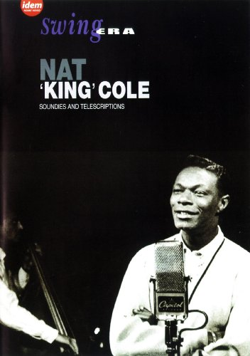 Nat King Cole  Soundies Andtelescriptions Picture