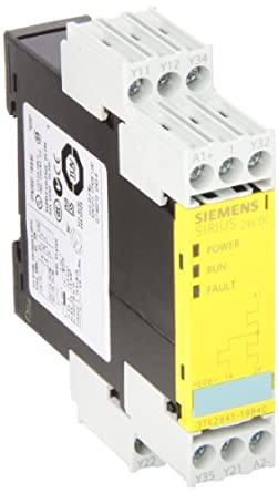siemens 3tk28 41 1bb40 safety relay  screw terminals Box Type Relay Refrigeration Box Type Relay Connection