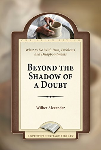 Wilber Alexander - Beyond The Shadow of a Doubt (English Edition)