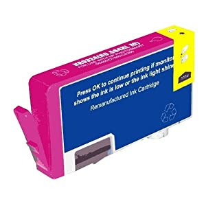 Remanufactured Replacement HP Remanufactured HP For HP 564XL Magenta Ink Cartridge