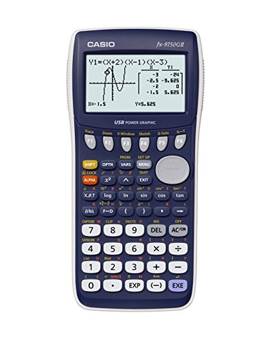 casio-graphics-calculator-fx-9750gii