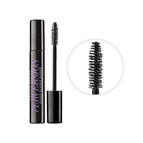 Urban Decay Perversion Mascara Review | Shopswell