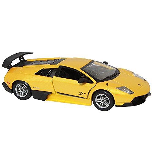 Bburago Lamborghini Murcielago Diecast Model Car (1/24 Scale) (Collector Cars compare prices)