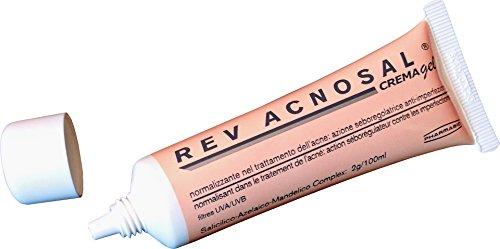 Rev Acnosal Cremagel 30ml