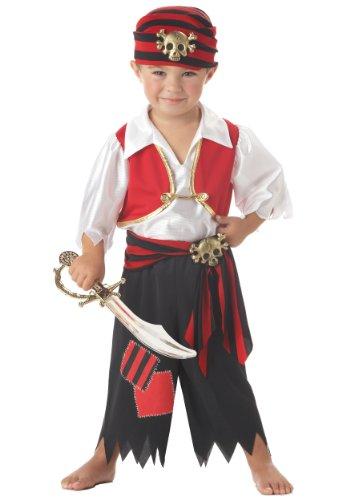 Ahoy Matey Boy's Costume