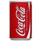 コカコーラ コカ・コーラ 160ml缶 30本