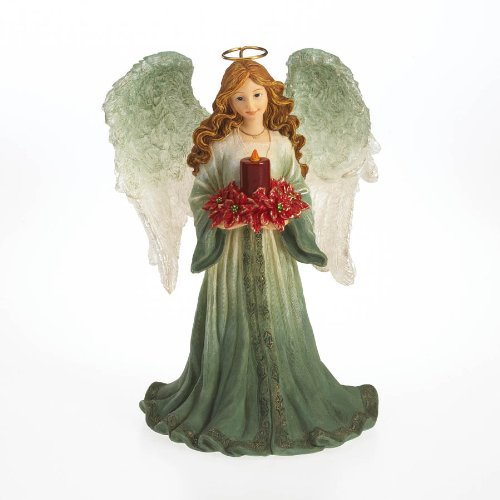 Boyds Bears Gretta Guardian Angel of Holiday Wishes 4022426