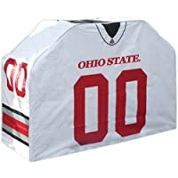 NCAA Ohio State Buckeyes Grill Cover