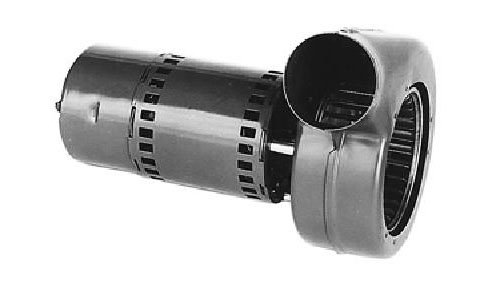 A.O. Smith 408 90 Cfm, 1/40 Hp, 3000 Rpm, 115/208-230 Volts, Shaded Pole, 1 Speed Centrifugal Blower