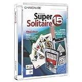 Handmark Software - Super Solitaire 15 (PC)