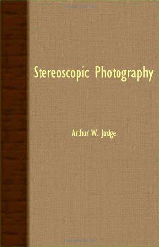 Stereoscopic Photography