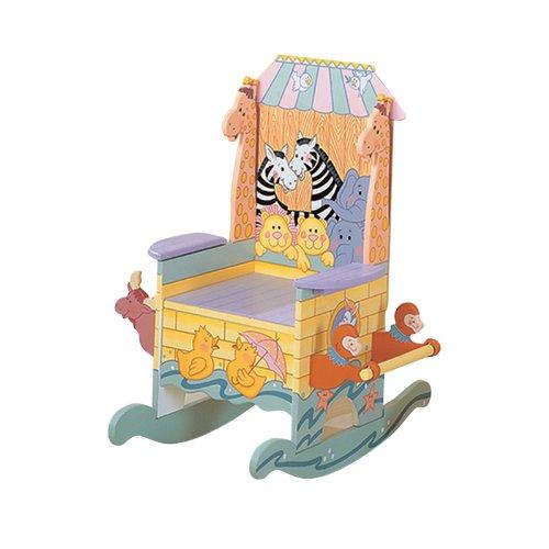 Potty Chair - Noah's Ark