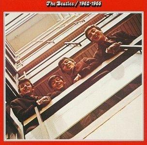 Beatles 1962-1966 [Analog]