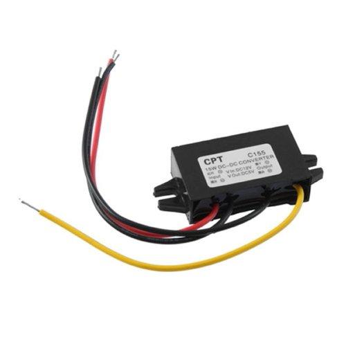 Dc/Dc Converter Regulator 12V To 5V 3A 15W Car Led Display Power Module