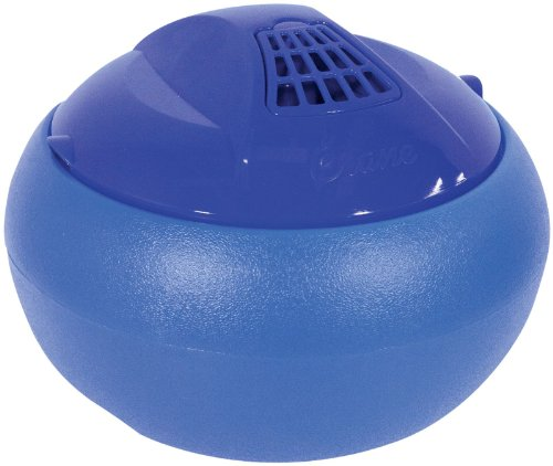 Crane Warm Steam Vaporizer - Blue - 1