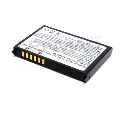 Dell Axim X50, X50v, X51, X51v Replacement Battery by Lenmar