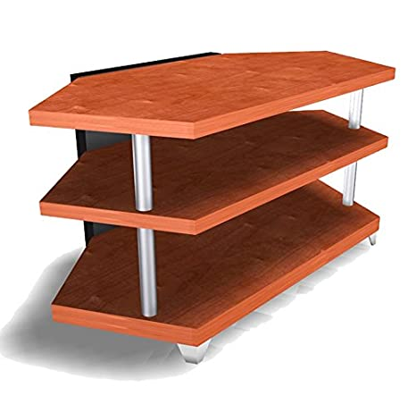 Soundations La Casa Corner TV Stand