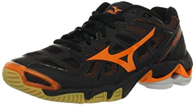 Buy Mizuno Ladies Wave Lightning RX2 Volleyball Shoe by Mizuno