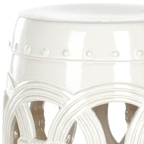 Safavieh Castle Gardens Collection Knotted Rings Ceramic