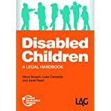 Disabled Children: A Legal Handbookby Steve Broach