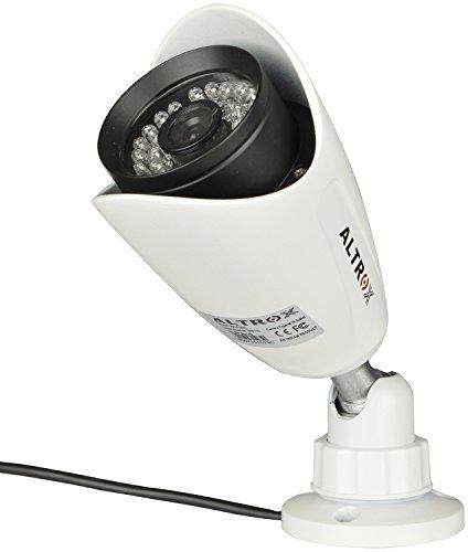 Altrox AXI-AHD-7240L Bullet CCTV Camera