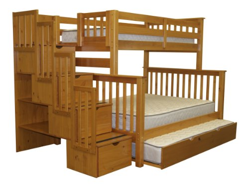 Twin Bed Side Rails